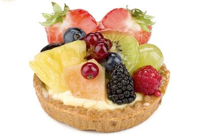 Snacksken Asse Fruittaartje